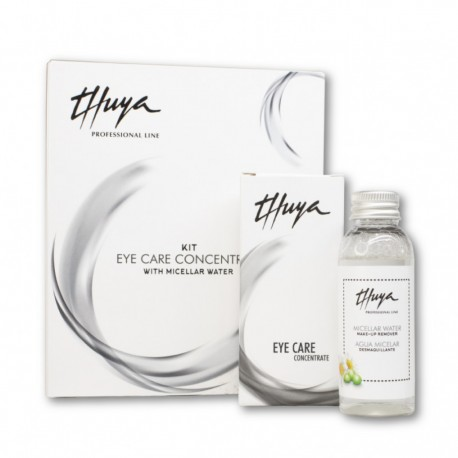 EYECARE CONCENTRATE + AGUA MICELAR