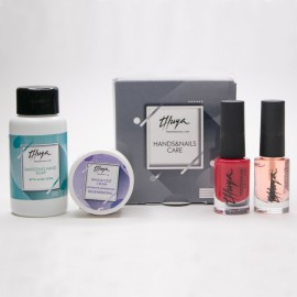 KIT HANDS AND NAILS CARE
